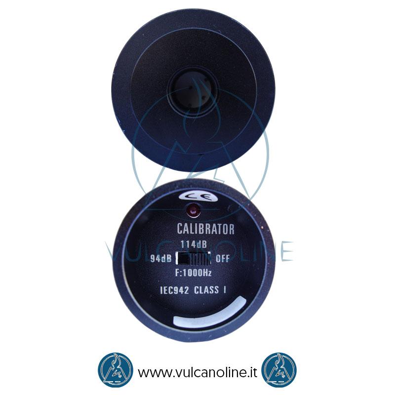 Calibratore per fonometri