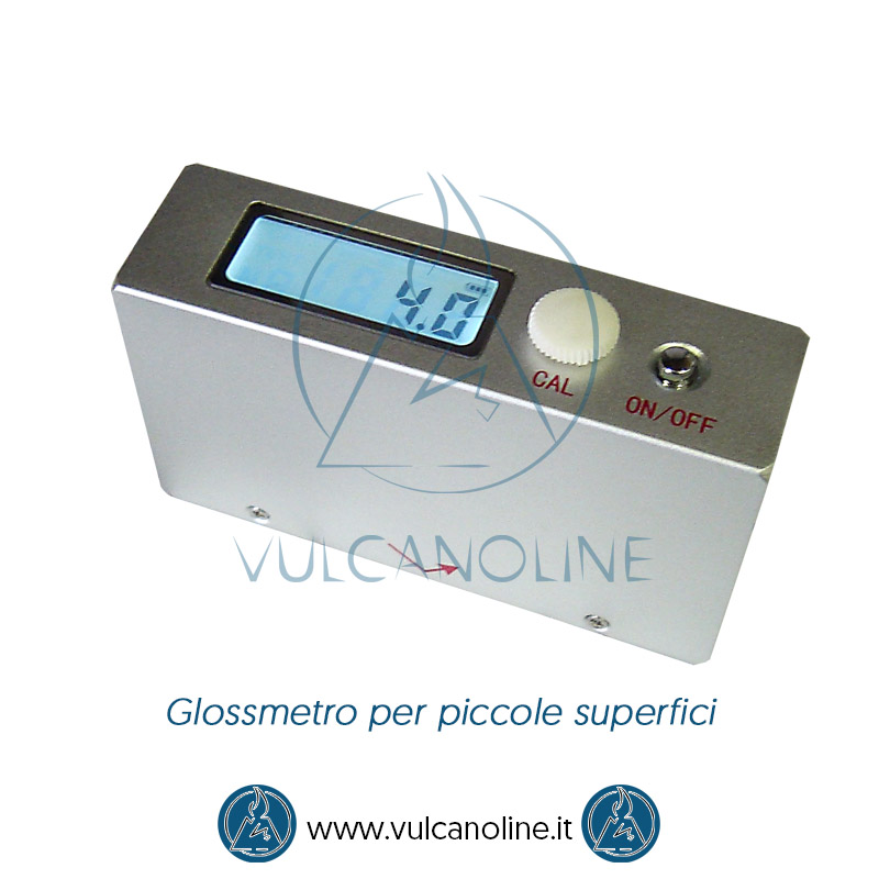 Glossmetro