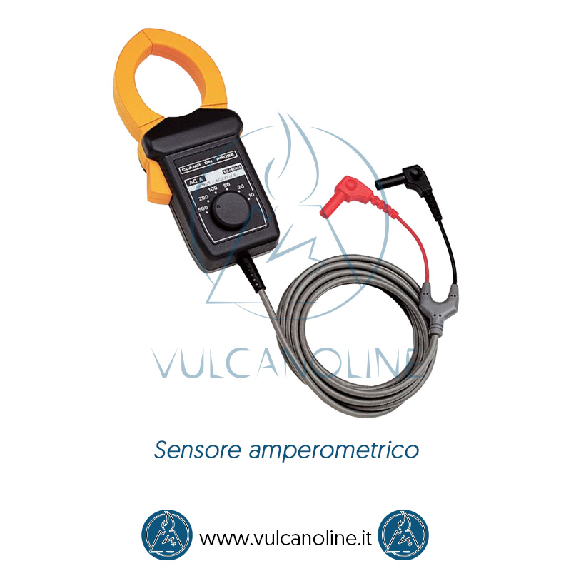 Taratura sensore amperometrico