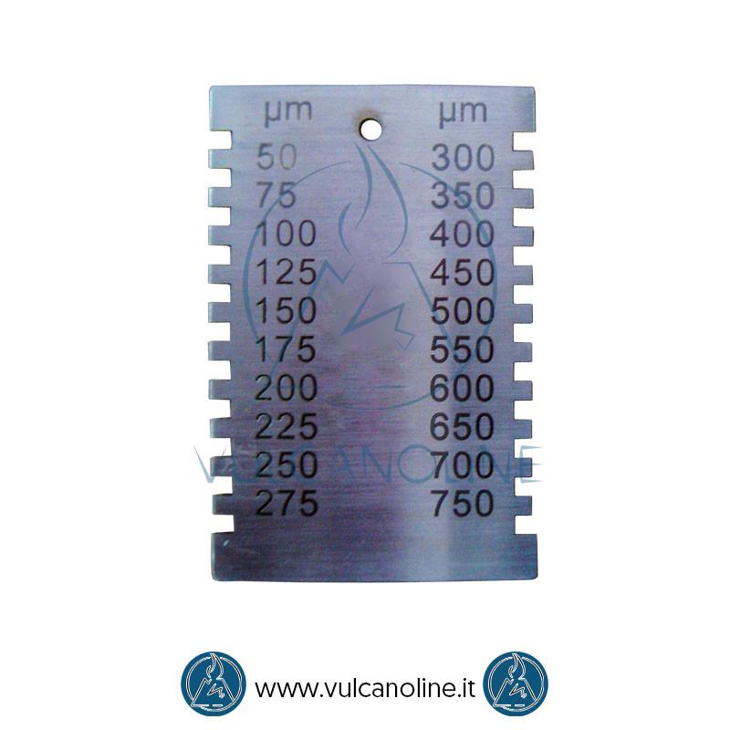 Spessimetro per film umidi