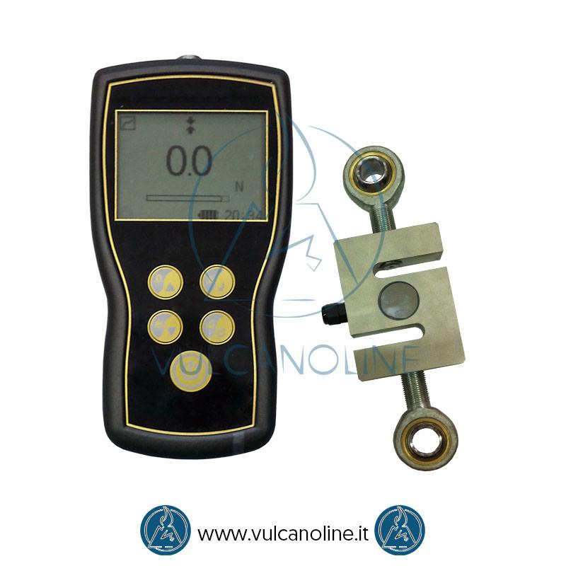 Dinamometro digitale con cella esterna