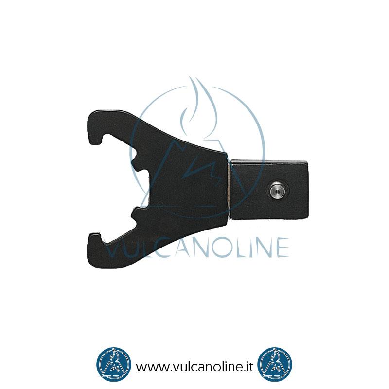Inserti per ghiere ER-DIN6499