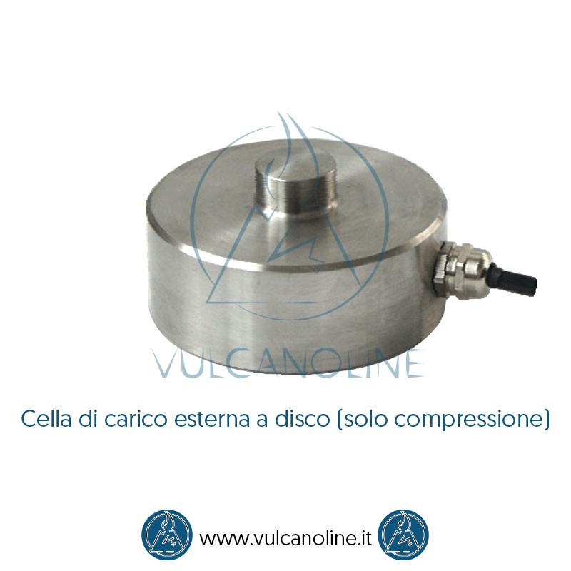 Cella esterna (compressione)
