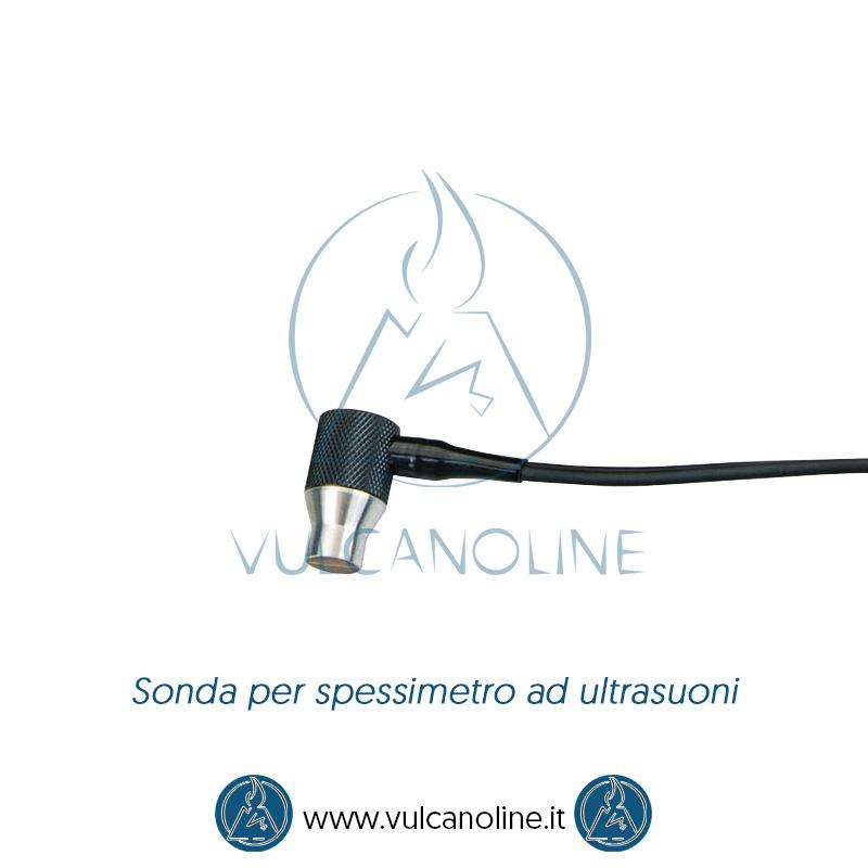 Sonda 8 mm per spessimetro ad ultrasuoni