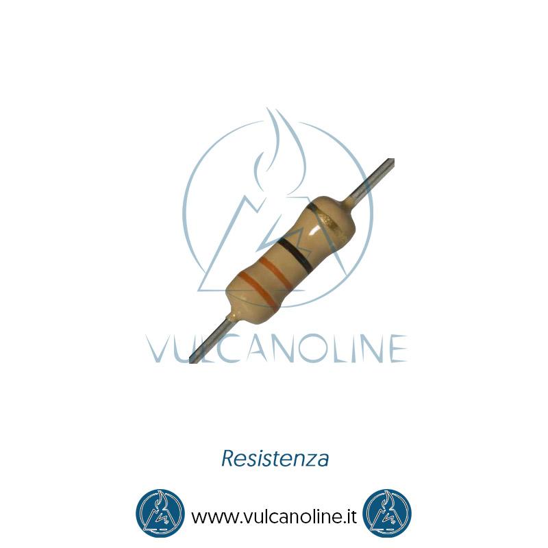 Taratura resistenza o condensatore