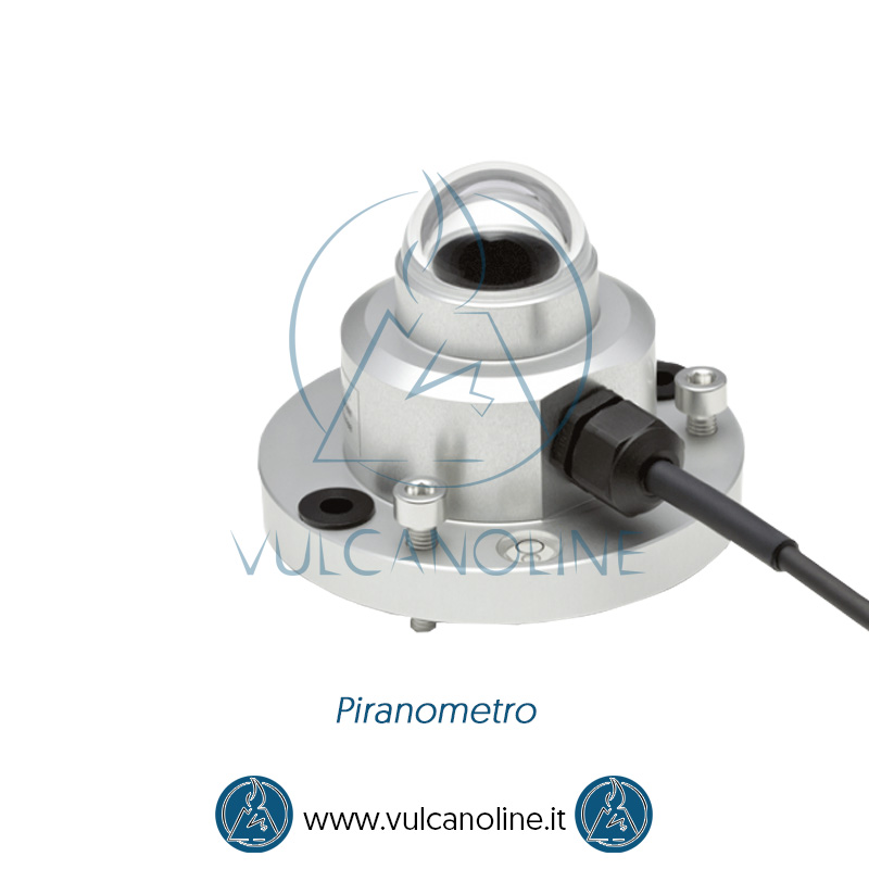 Taratura piranometro