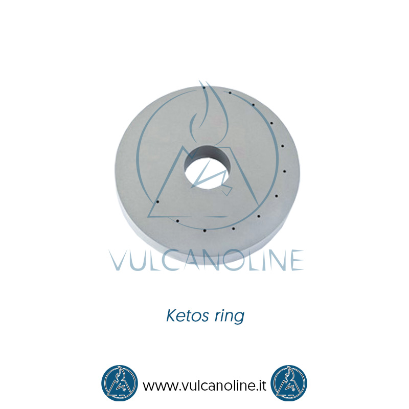 Taratura ketos ring
