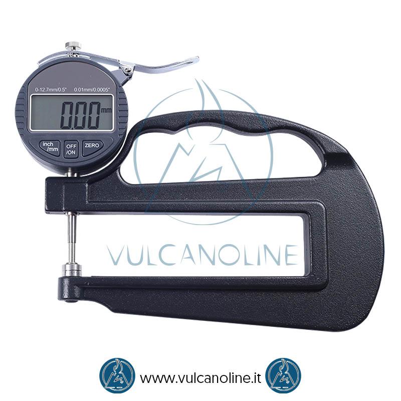Spessimetro a comparatore centesimale