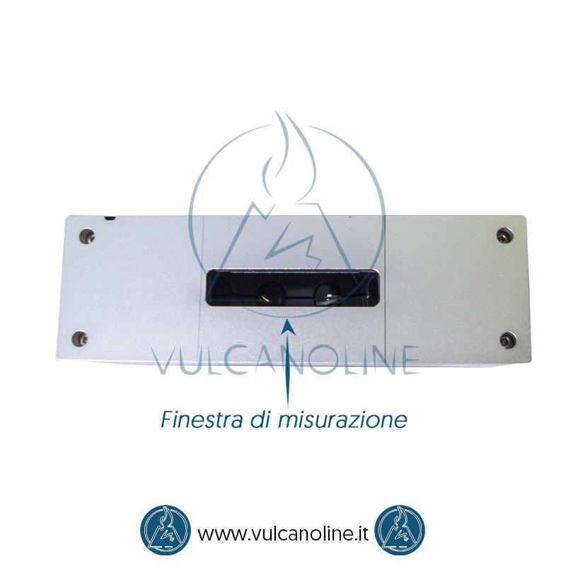 Finestra di misurazione Glossmetro