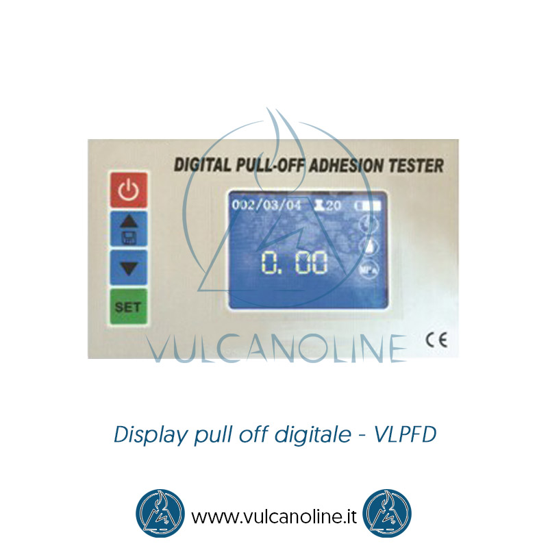 Pull-Off - VLPFD5000