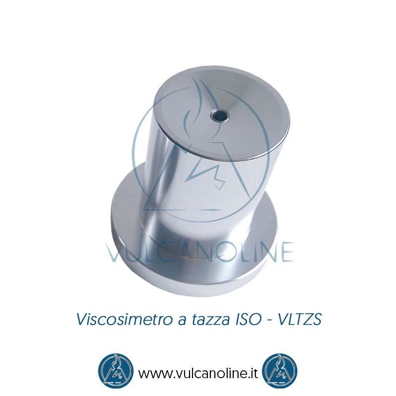Viscosimetro a tazza ISO