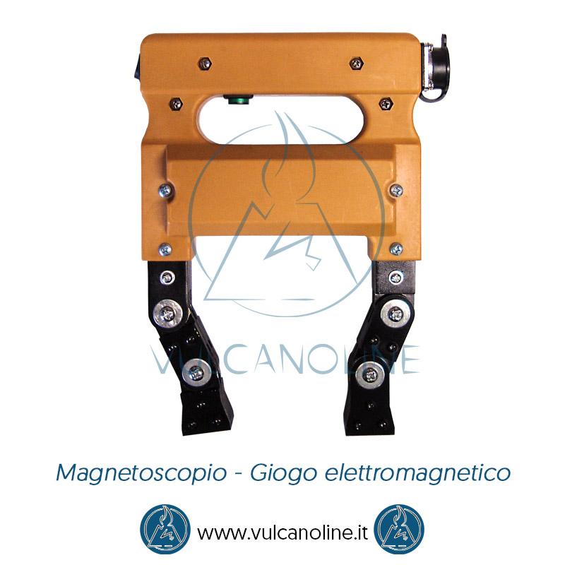 Taratura magnetoscopio