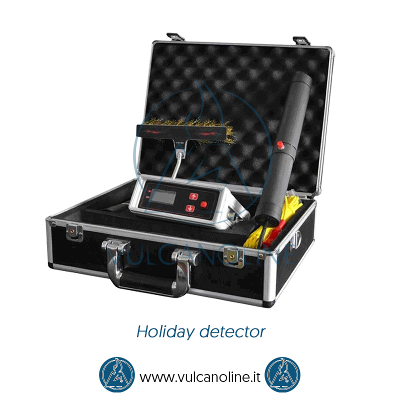 Taratura holiday detector