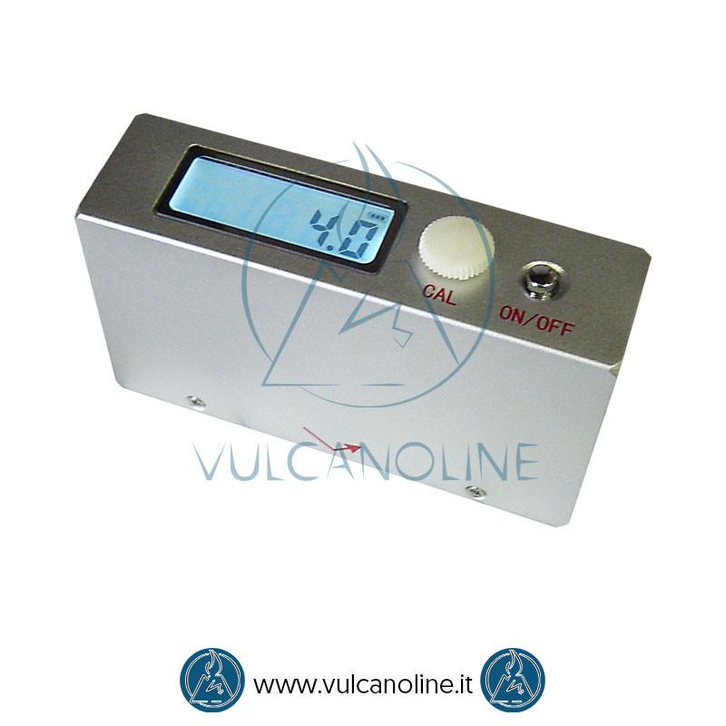 Glossmetro per superfici ridotte