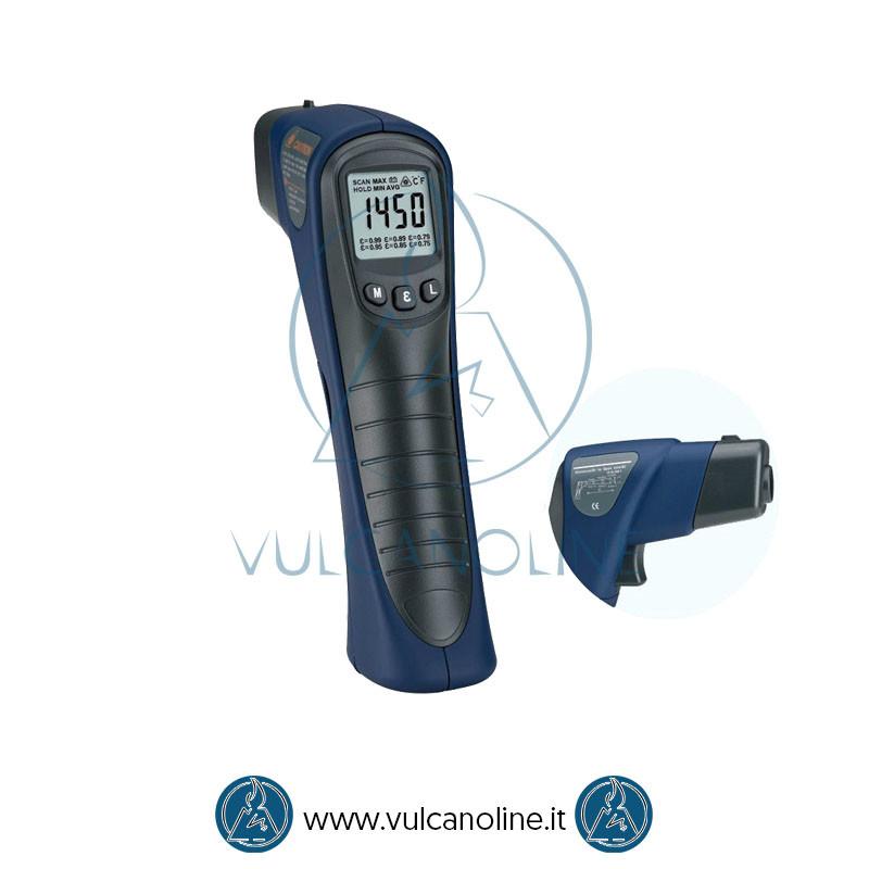 Termometro ad infrarossi
