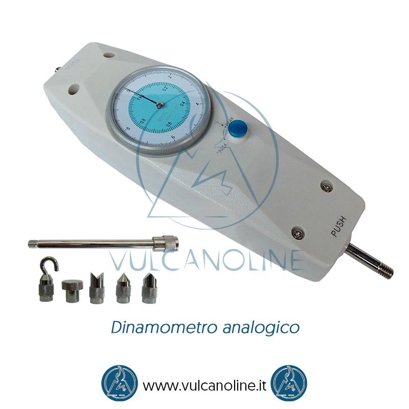 Dinamometro analogico