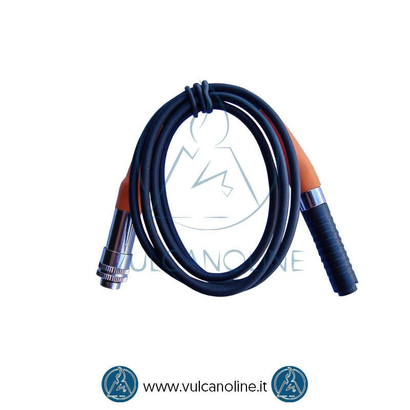 Sonda tipo F/NF per spessimetro per vernici