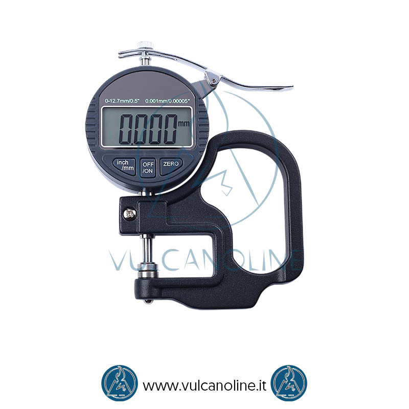 Spessimetro a comparatore millesimale