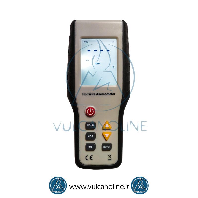 Anemometro a filo caldo - VLNM9829