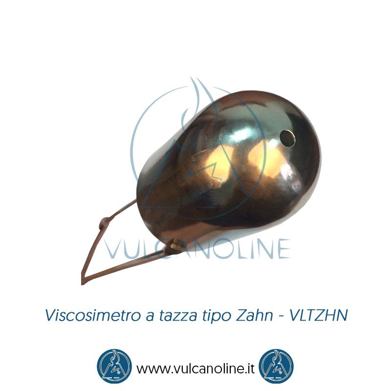 Viscosimetro a tazza tipo ZAHN