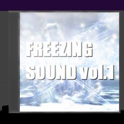 氷魔法効果音素材集