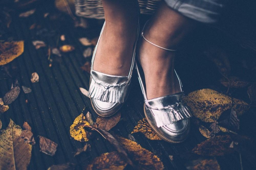 Schuhe von New Look