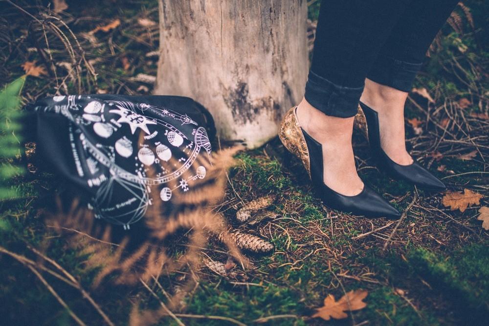 Schuhe von http://www.intramontabile.com