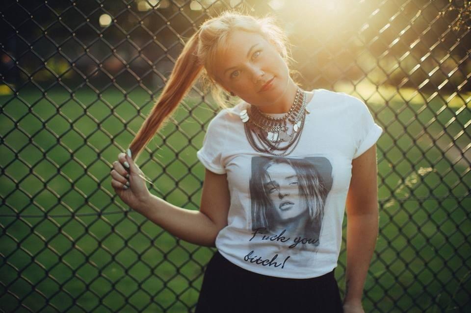 Foto: Tobias Urban; Shirt: Anagram