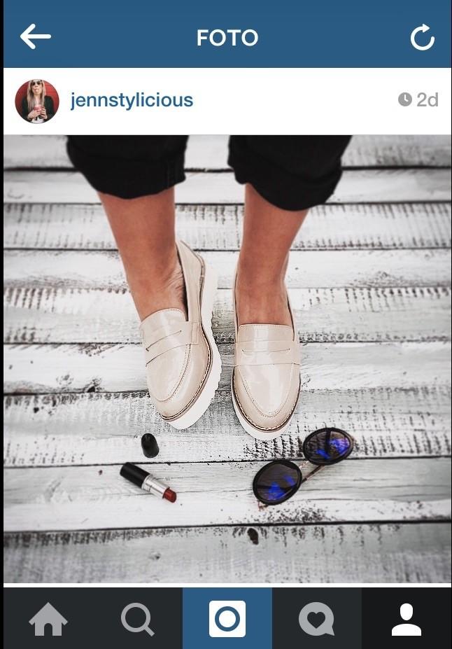 Mein Trendschuh für Styleranking  , klickt auf das Bild und ihr kommt zum Instagram Account