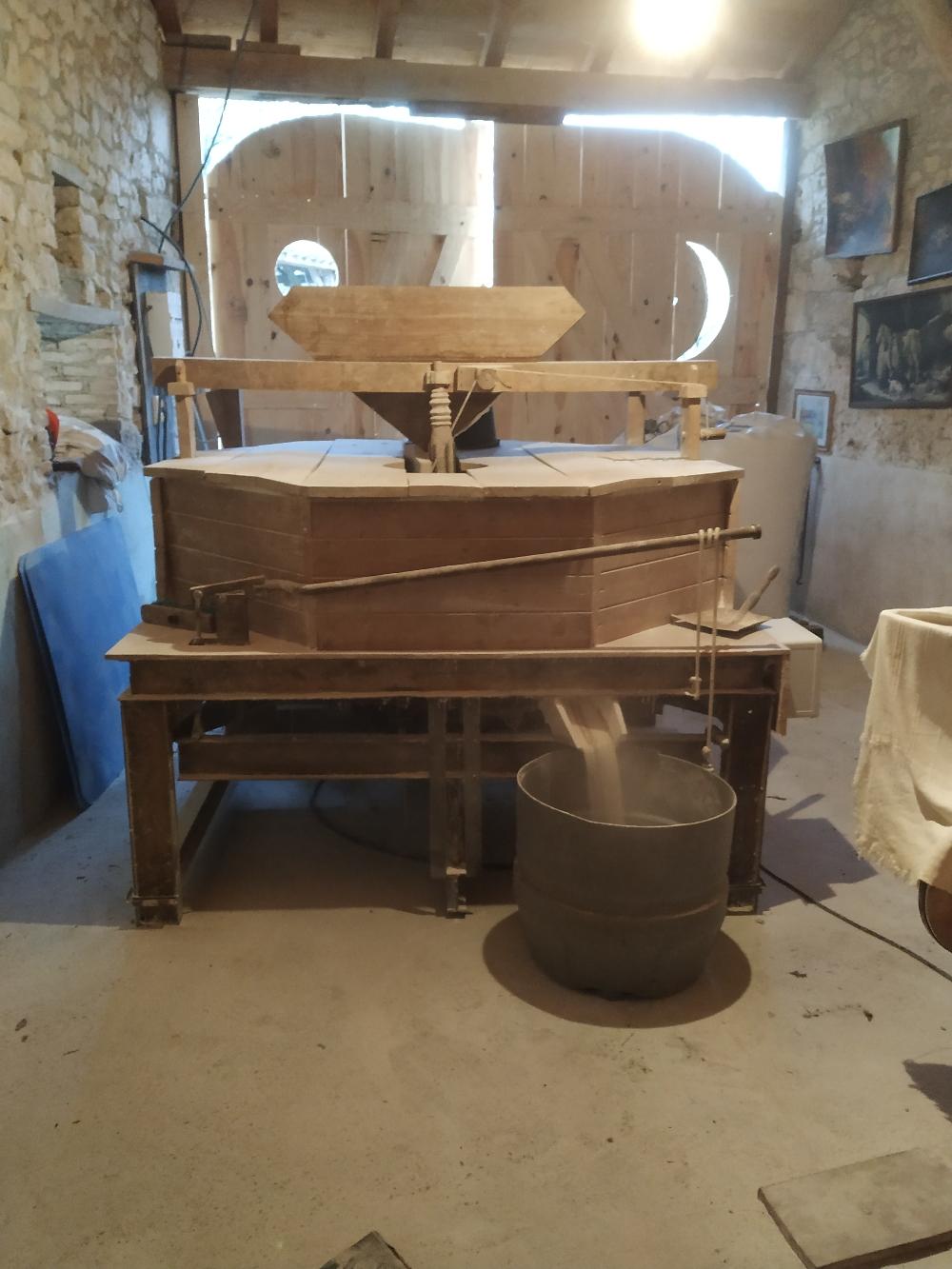 Notre moulin