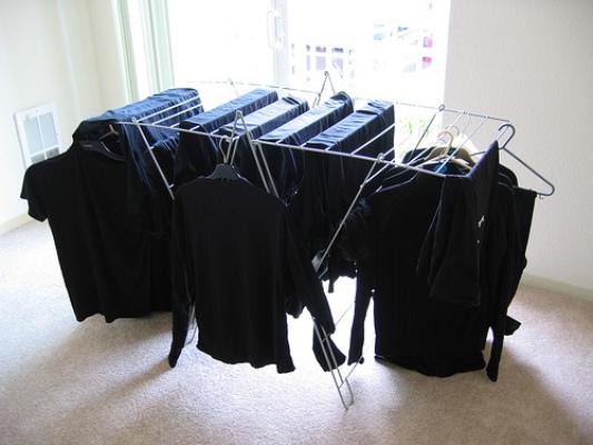 7 рад для прання чорних речей. Якби я раніше знала ці секрети! - Я ... a948238a25567
