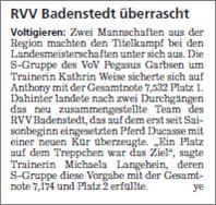 Hannoversche Allgemeine Zeitung, 23.06.2010