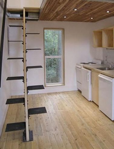 Cerrajeria ornamentacion y estructuras metalicas fa bi - Escalera japonesa ...