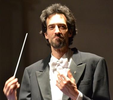 Direttore Maestro Matteo Bettinelli