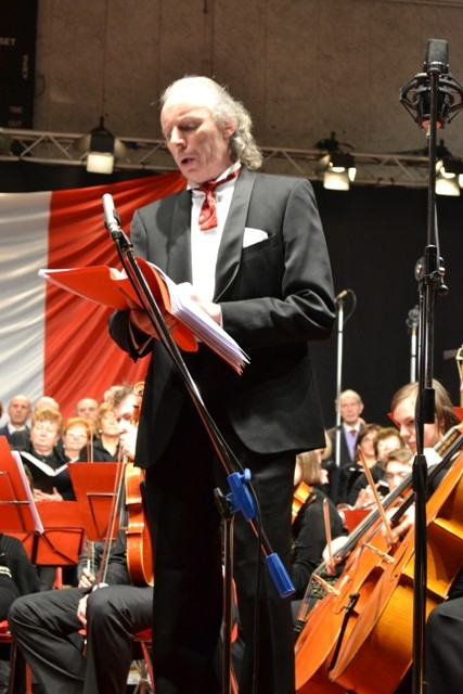 baritono Pier Zordan