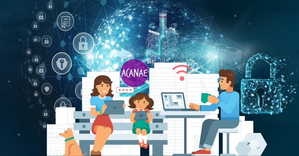 Recursos de ciberseguridad ante el ciberacoso - ACANAE