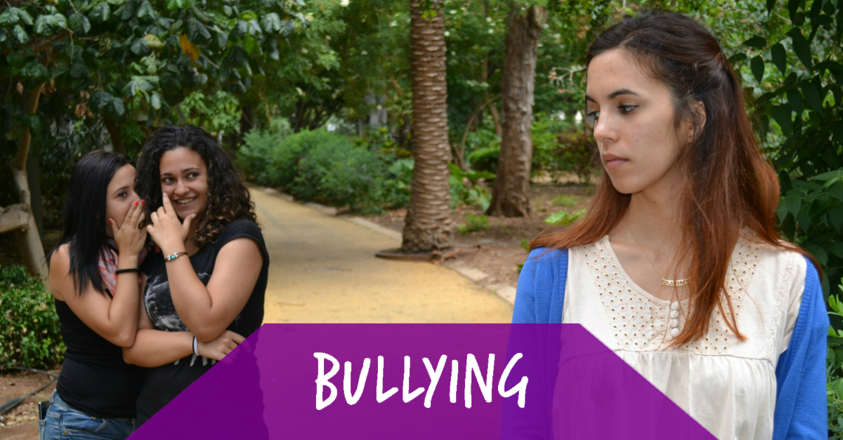 Bullying - Asociación Canaria No Al Acoso Escolar