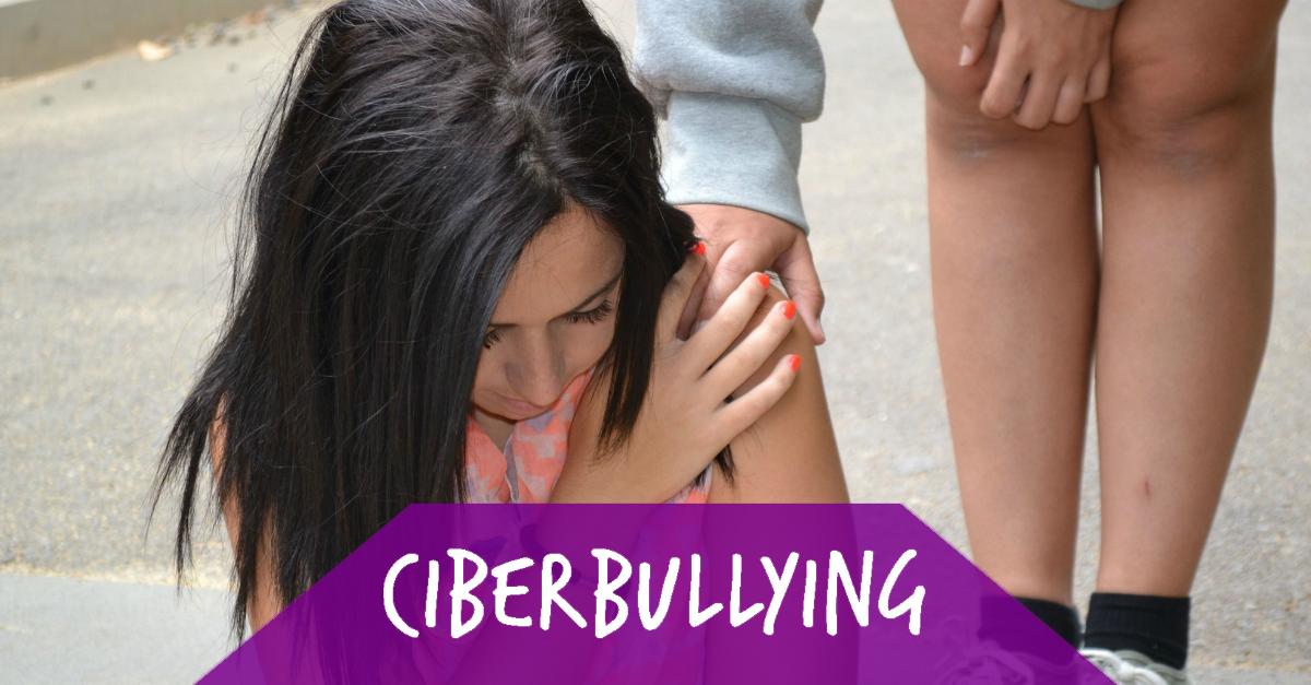 Ciberbullying - Asociación Canaria No Al Acoso Escolar