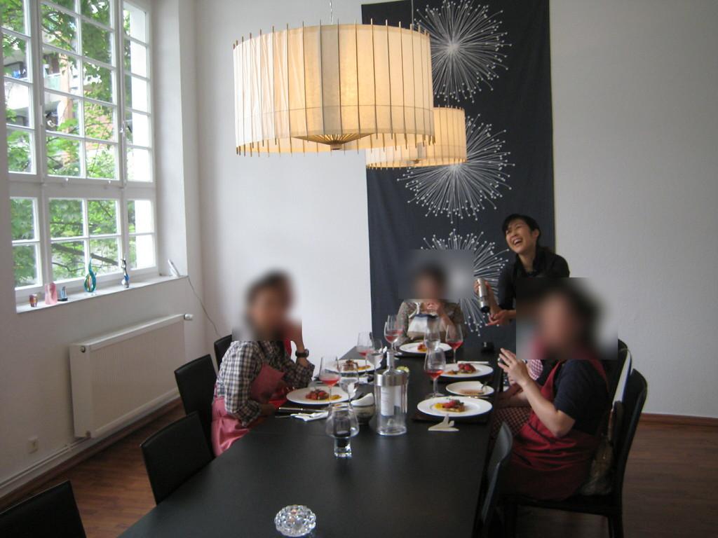 2010 one of dining scene