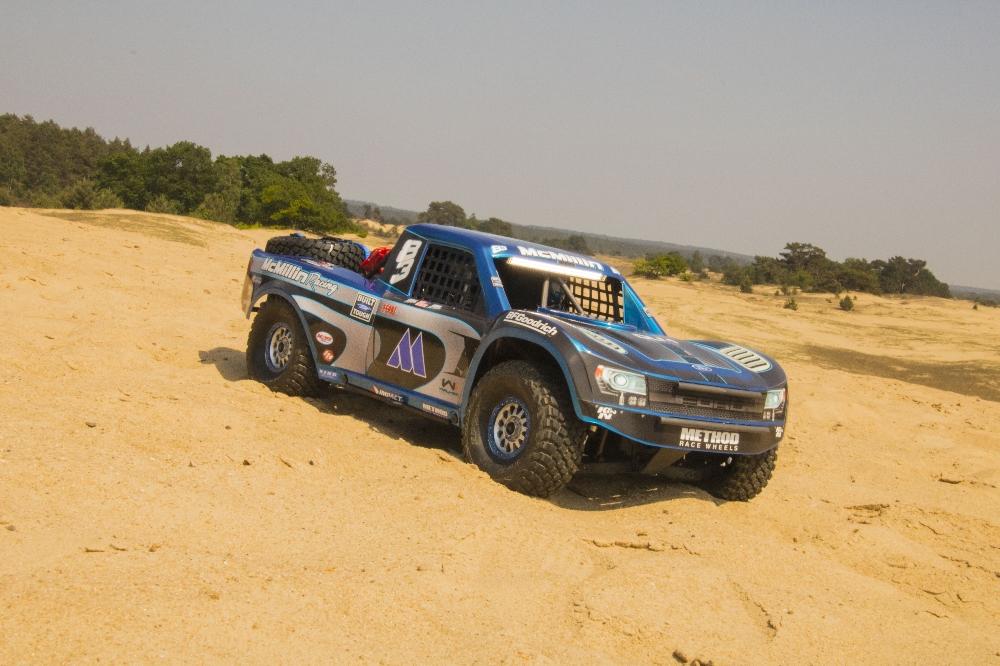 TRAXXAS UNLIMITED DESERT RACER - Tests & Améliorations de Trankilou - Page 35 Image