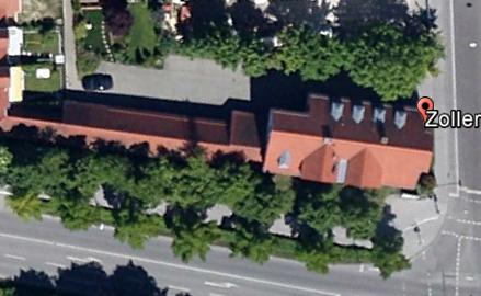Augsburg Zollernstrasse