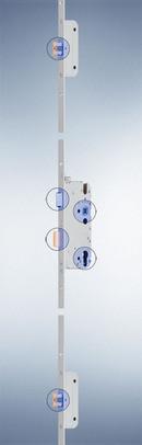 Mehrfachverriegelungen GU-SECURY Automatic Schlossdoktor Schlüsseldienst Schlossnotdienst Hamburg