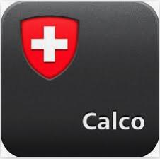 Nouveau programme d'alcoométrie « Calco » de l'Administration fédérale des douanes