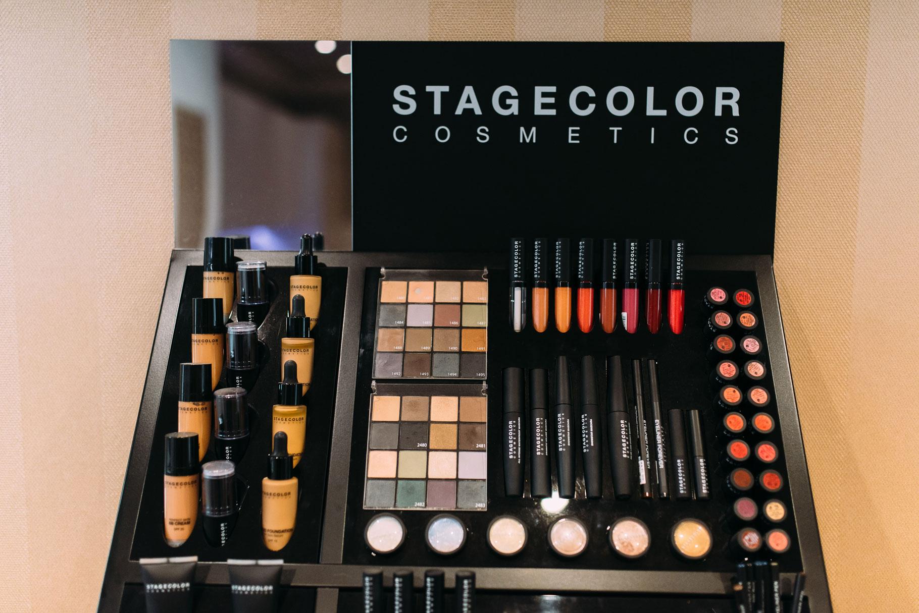 Stage Color - Wir bringen Sie zum leuchten