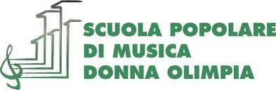 Vai al sito della Scuola Popolare di Musica Donna Olimpia