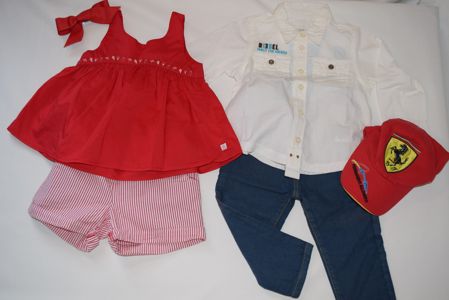 Secondhand Kids Clothes Ireland Mycherishedkidsclothes