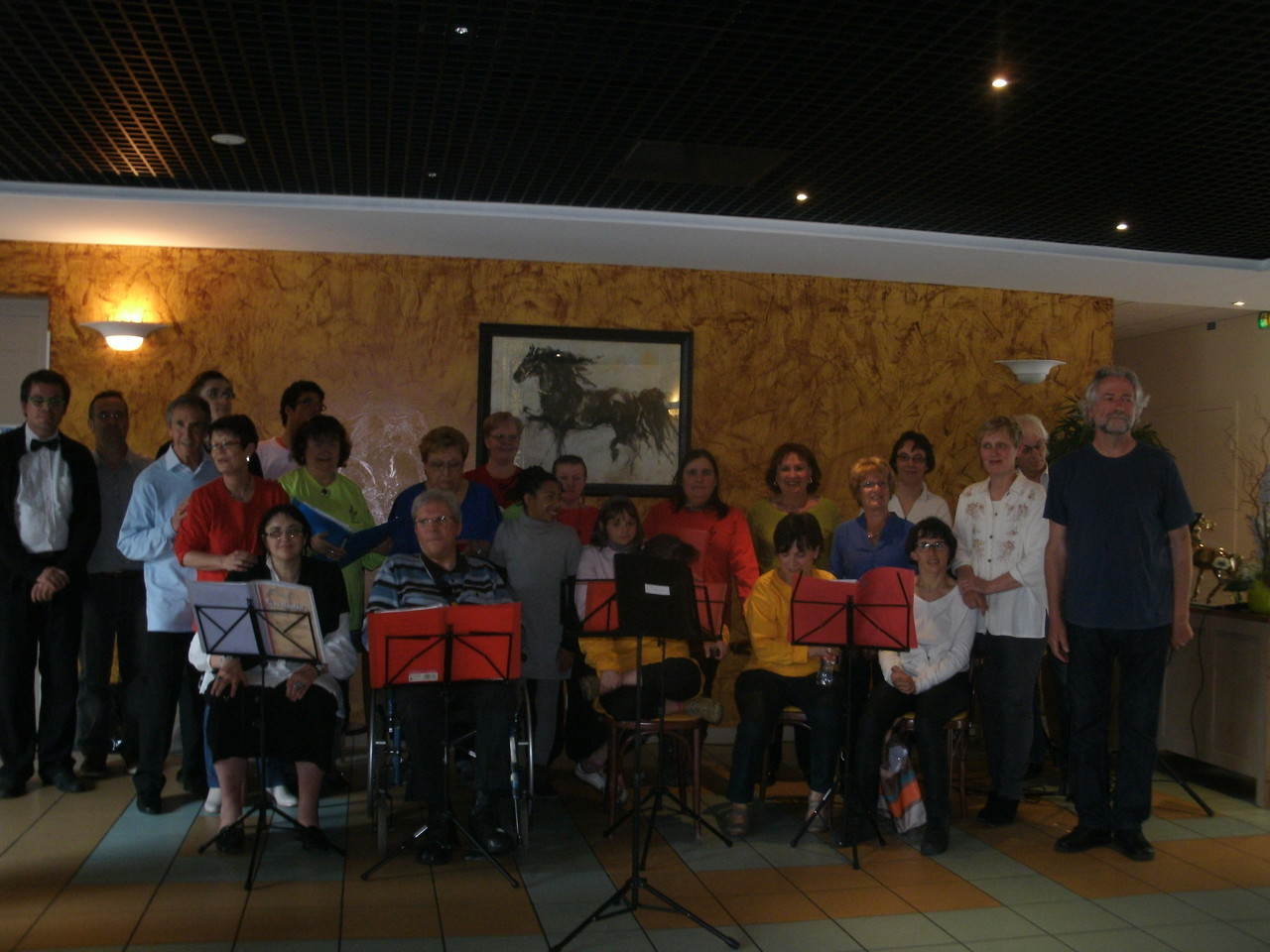 Concert du 11 MAI au Doyenné à Tarbes