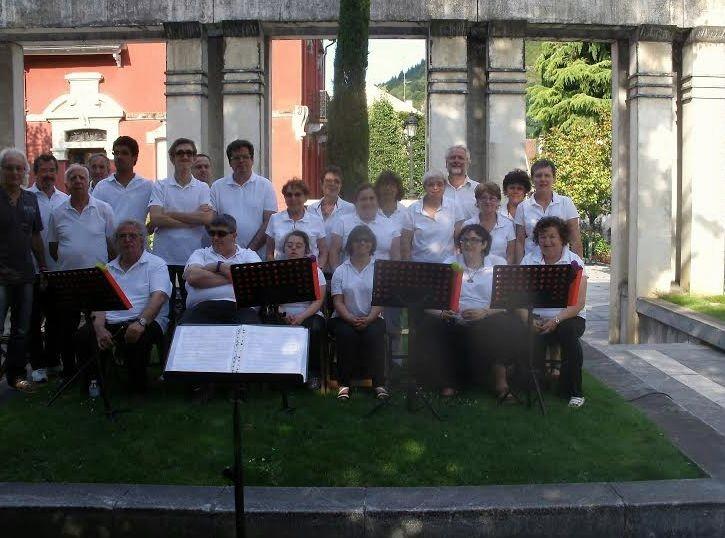 le 21 Juin 2015,pour la Fête de la Musique