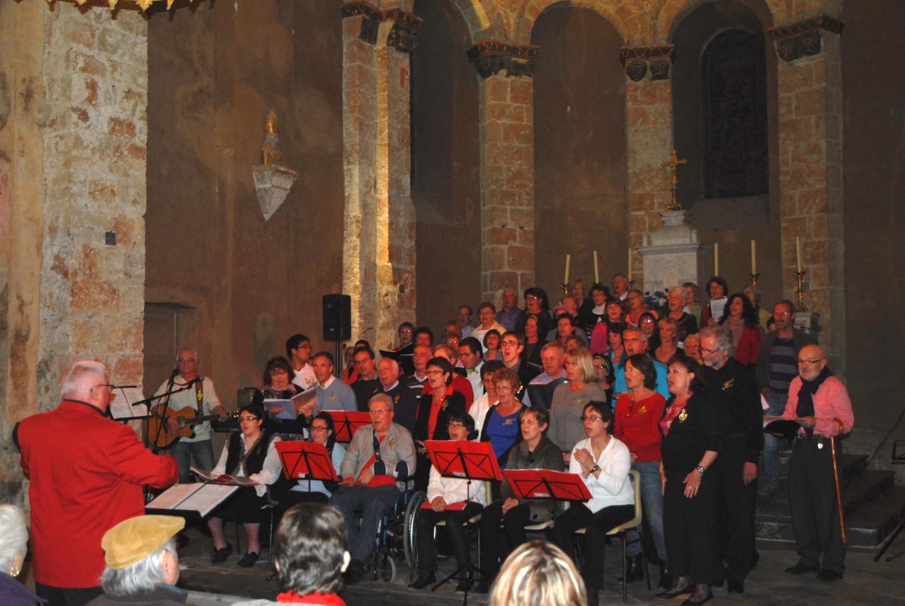 Chorale Tou'Couleur - Béarn Bigorre et Solencoeur