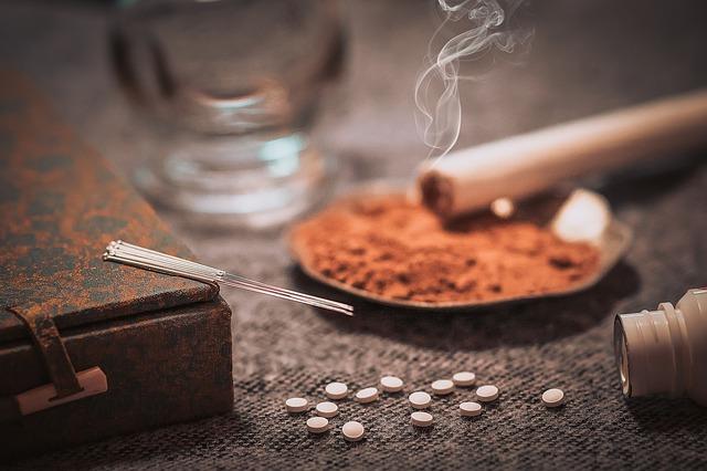 Chinesische Medizin Zürich - Kräuter